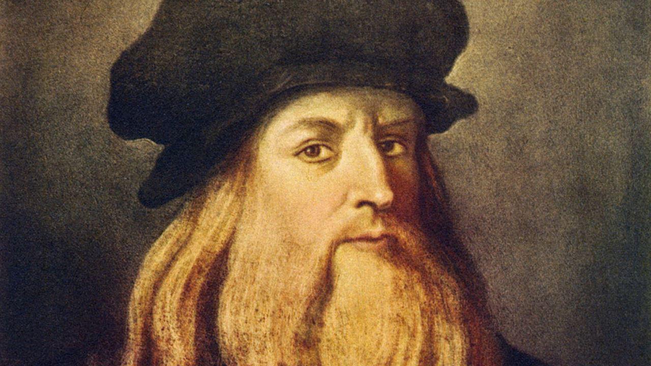 Leonardo Da Vinci film