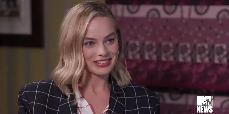 Intervista Margot Robbie