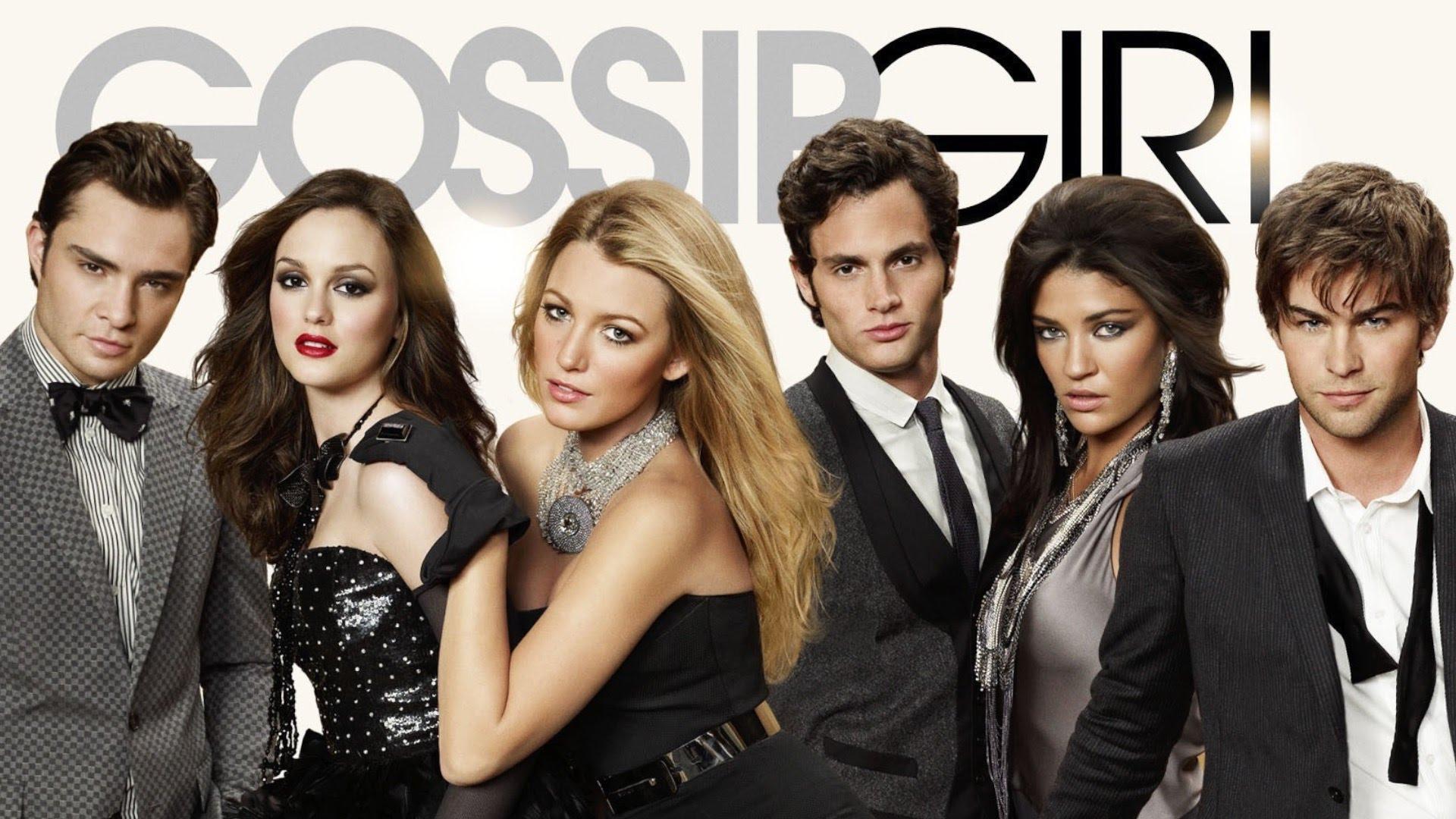 protagonisti gossip girl