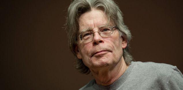 Stephen King scrittore