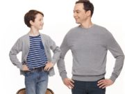 Jim Parsons commenta YoungSheldon