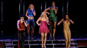 Spice Girls film animazione
