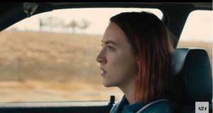 LadyBird recensione film
