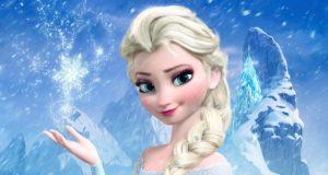 frozen 2 trama
