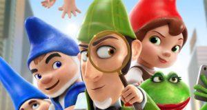 sherlock gnomes trailer