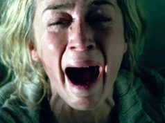 A Quiet place trama