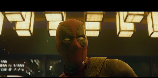 Deadpool 2 uscita