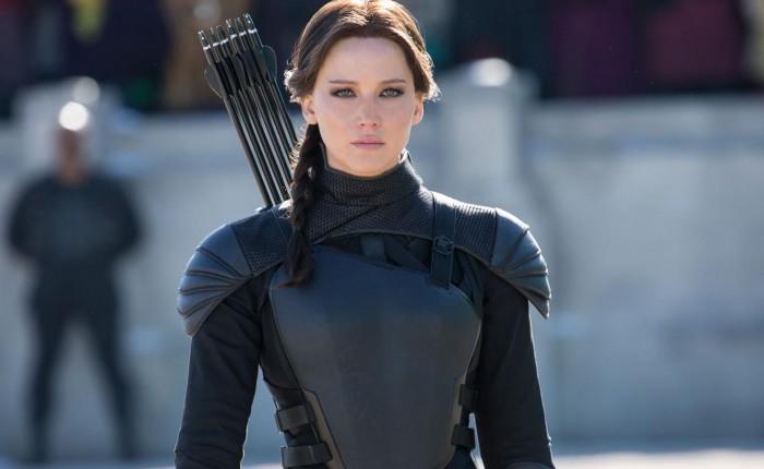 Hunger Games Dubai