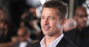 Brad Pitt nuovo amore