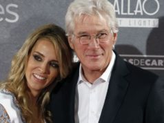 Richard Gere gossip