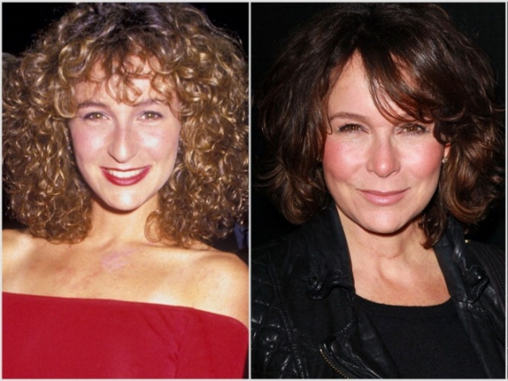 Jennifer Grey oggi