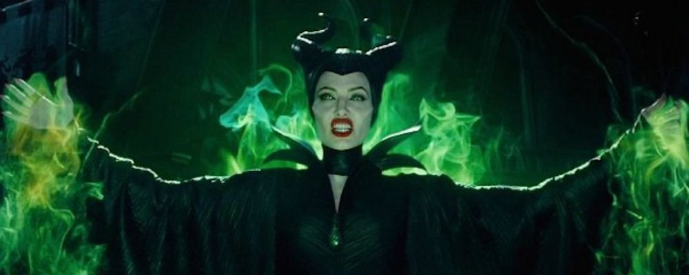 Maleficent 2 cattivo