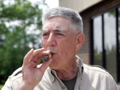 morte lee ermey