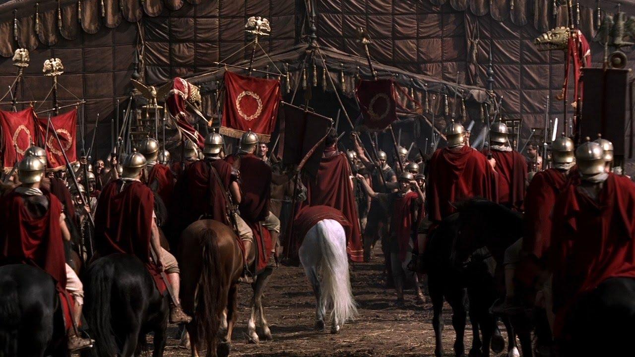 antica roma The Caesars