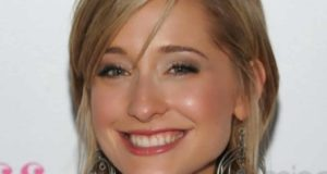 Allison Mack arrestata