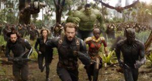 Avengers critiche
