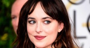 Dakota johnson psicologo
