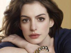Hathaway aumento peso