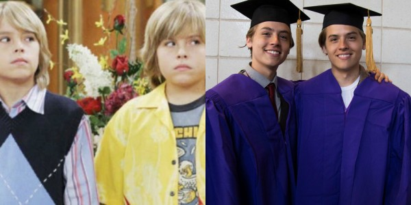 Dylan Cole Sprouse