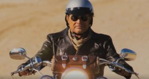 Terence Hill ultimo film