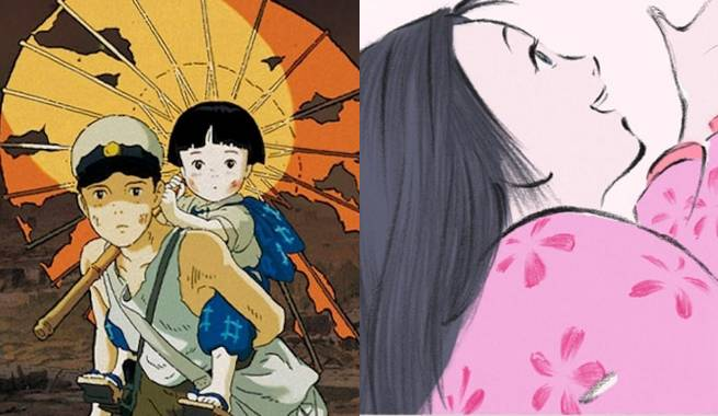 Studio Ghibli takahata