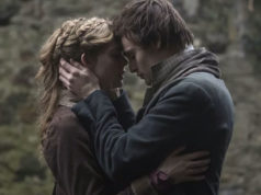 Mary Shelley film trama