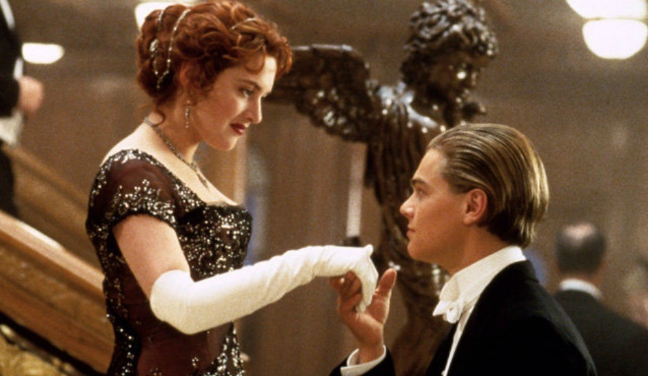 Jack e Rose
