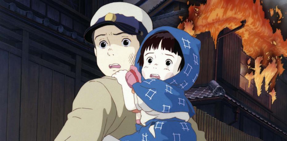 Migliori studio Ghibli