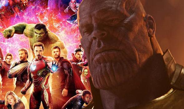 Avengers morte spettatore