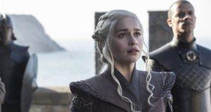Daenerys ultima scena