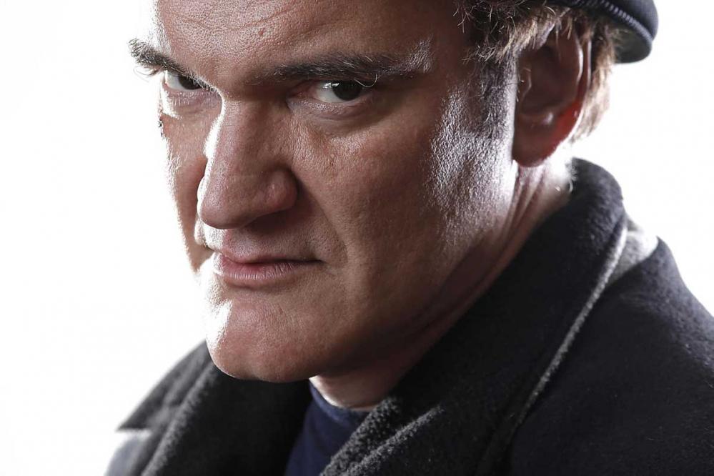 Nono film Tarantino