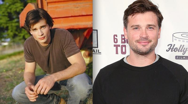Smallville attori oggi