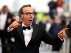 Benigni Cannes 2018