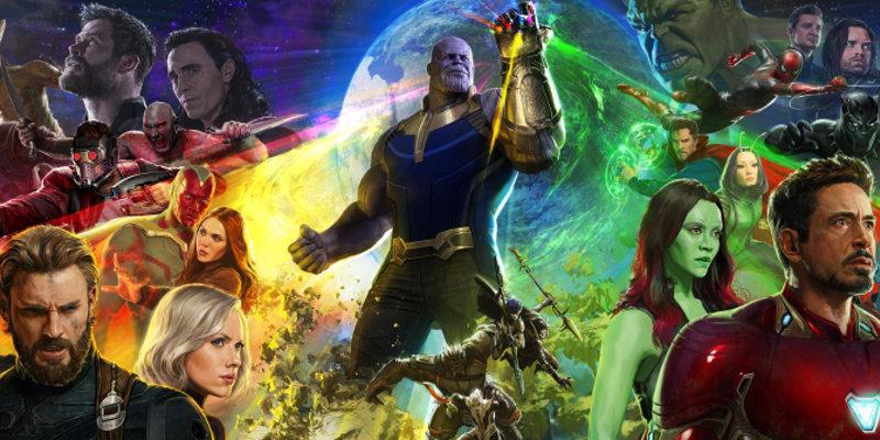 avengers 4 novità cast