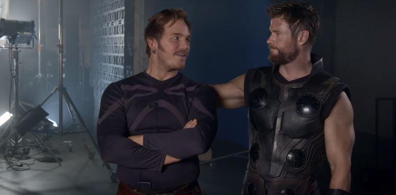 personaggi morti Avengers Infinity War