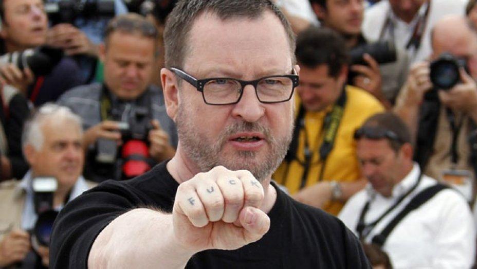 Cannes scandalo Von Trier