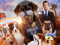 Show Dogs doppiatori