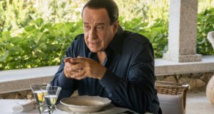 film berlusconi trama