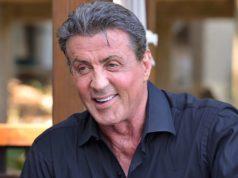 Sylvester Stallone abusi
