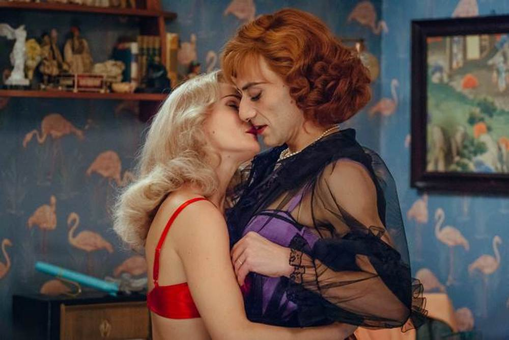 favola film lesbo