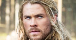 Evans copia Hemsworth