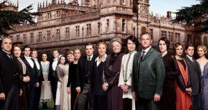 Downton Abbey diventa film