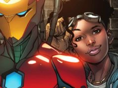 Ironheart film Marvel