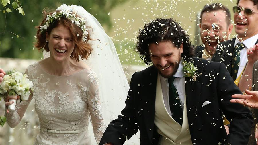 snow leslie sposi