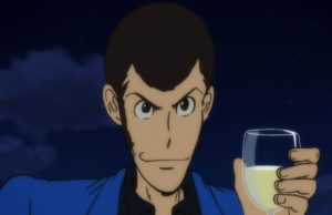arsenio lupin serie tv