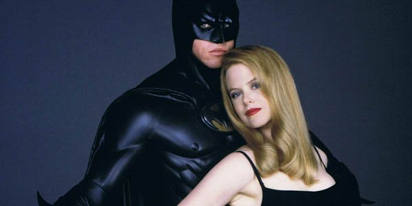 Nicole Kidman Batman