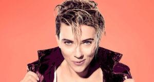 scarlett johansson transessuale