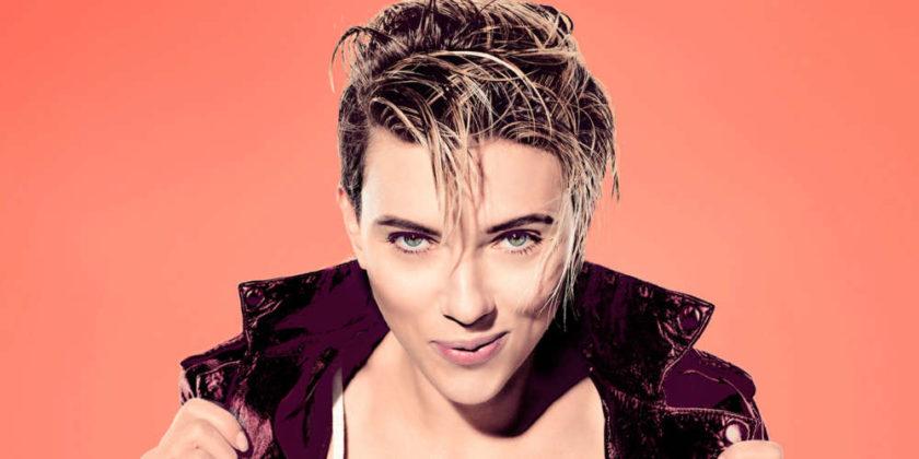 Scarlett Johansson transessuale: ecco perché - Cinemondium