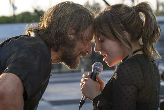 a star is born canzoni