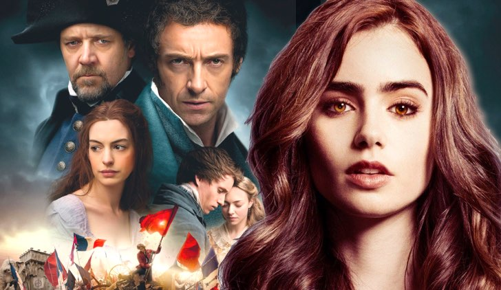les miserables serie tv